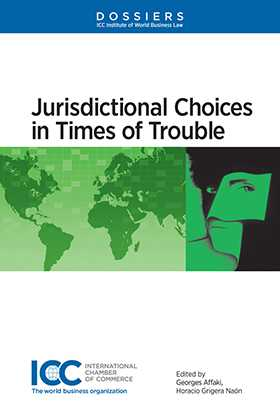 Jurisdictional Choices in Times of Trouble by