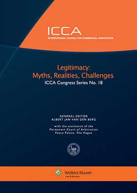 Legitimacy: Myths, Realities, Challenges