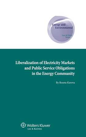 Liberalization of Electricity Markets and the Public Service Obligation in the Energy Community