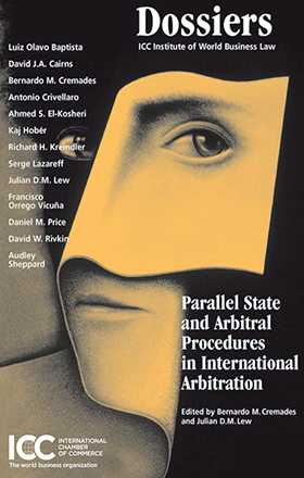 Parallel State and Arbitral Procedures in International Arbitration