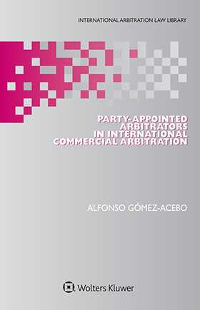 Party-Appointed Arbitrators in International Commercial Arbitration
