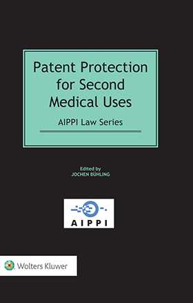 Patent Protection for Second Medical Uses by BUEHLING