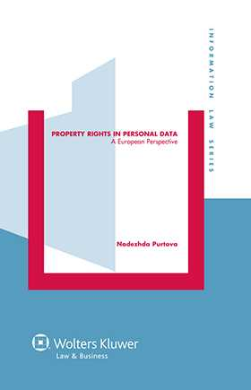 Property Rights in Personal Data. A European Perspective