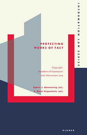 Protect Works Of Fact: Copyright, Freedom Of Expression And Info