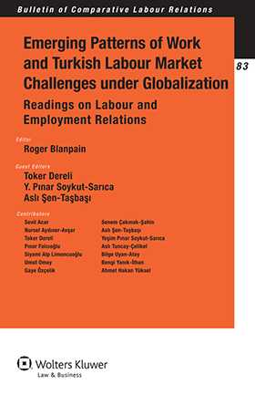 Emerging Patterns of Work and Turkish Labour Market Challenges under Globalization