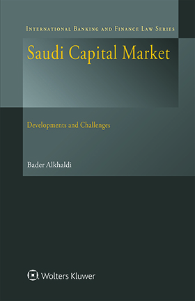 Saudi Capital Market: Development and Challenges