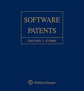 Software Patents Worldwide by STOBBS