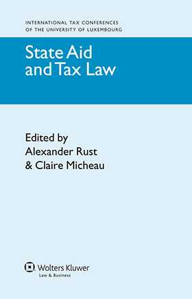 State Aid and Tax Law by