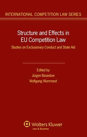 Structure and Effects in EU Competition Law