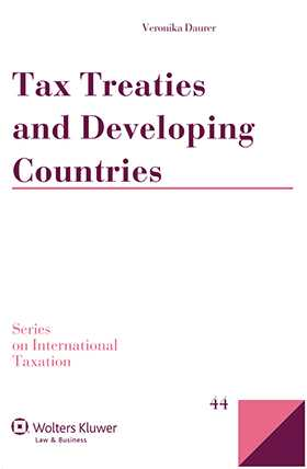 Tax Treaties and Developing Countries