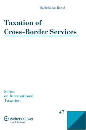 Taxation of Cross-Border Services