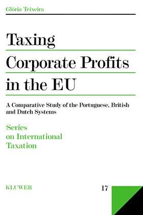 Taxing Corporate Profits in the EU