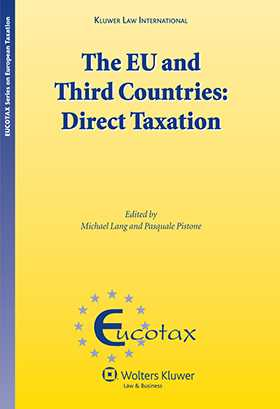 The EU and Third Countries: Direct Taxation by