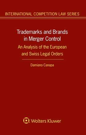 Trademarks and Brands in Merger Control by CANAPA