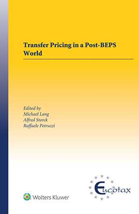 Transfer Pricing in a Post-BEPS World by LANG