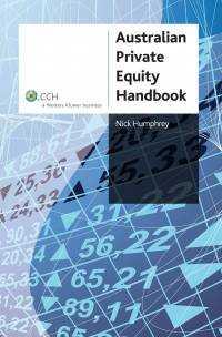 Australian Private Equity Handbook