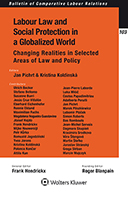 Labour Law and Social Protection in a Globalized World: Changing Realities in Selected Areas of Law and Policy by HENDRICKX