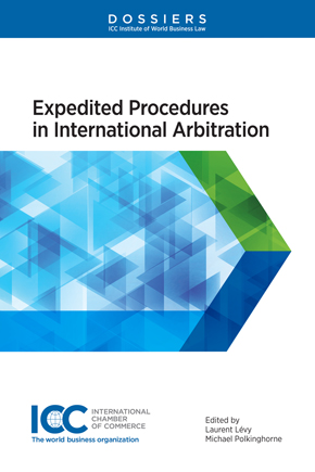Expedited Procedures in International Arbitration by LEVY