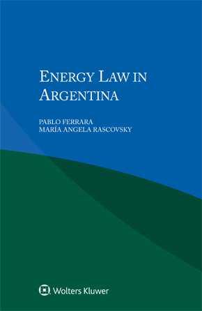Energy Law in Argentina by FERRARA