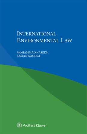 International Environmental Law by NASSEEM