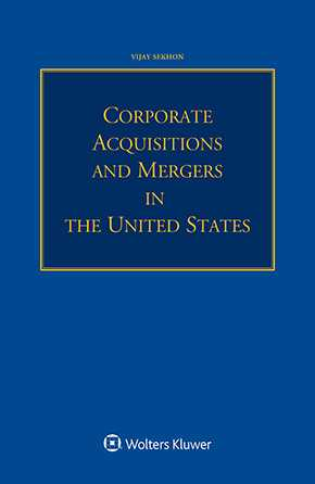 Corporate Acquisitions and Mergers in the United States by AUSTIN