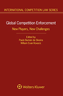 Global Competition Enforcement: New Players, New Challenges by DA SILVEIRA