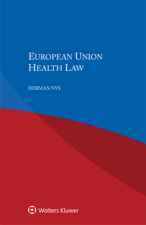 European Union Health Law by NYS