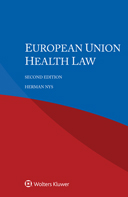 European Union Health Law, Second edition by NYS