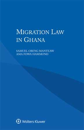 Migration Law in Ghana by MANTEAW