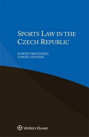Sports Law in the Czech Republic by PROCHAZKA