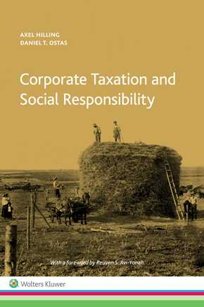 Corporate Taxation and Social Responsibility by OSTAS