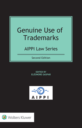 Genuine Use of Trademarks, Second Edition by GASPAR
