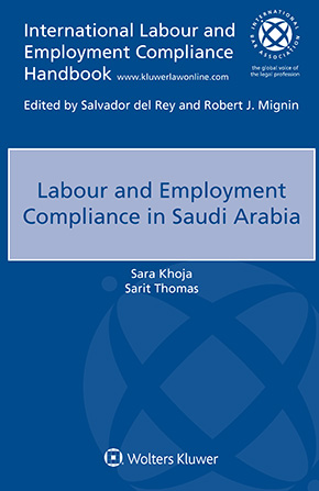 Labour and Employment Compliance in Saudi Arabia by KHOJA