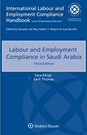 Labour and Employment Compliance in Saudi Arabia, Third edition by KHOJA