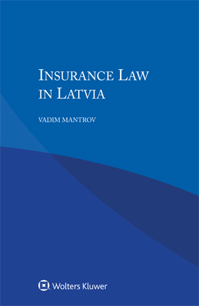 Insurance Law in Latvia by MANTROV