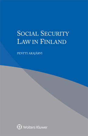 Social Security Law in Finland by ARAJARVI