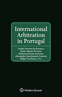 International Arbitration in Portugal by PEREIRA DA FONSECA