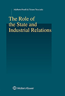 The Role of the State and Industrial Relations by PERULLI