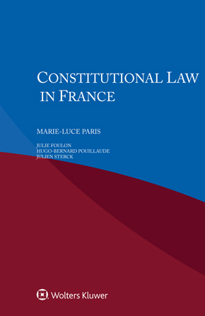 Constitutional Law in France by PARIS