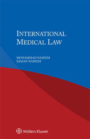 International Medical Law by NASEEM