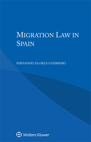 Migration Law in Spain by GUERRERO