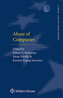 Abuse of Companies by SORENSEN
