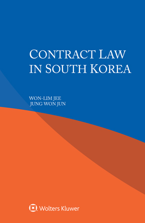 Contract Law in South Korea by JEE