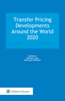Transfer Pricing Developments Around the World 2020 by PETRUZZI