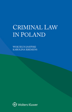 Criminal Law in Poland by JASINSKI
