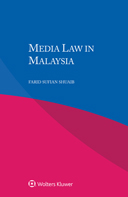 Media Law in Malaysia by SHUAIB