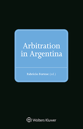 Arbitration in Argentina by FORTESE