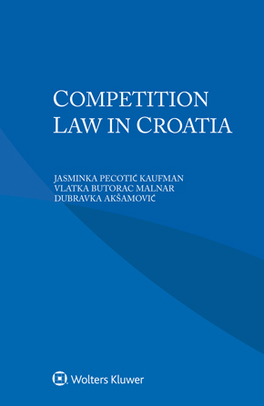 Competition Law in Croatia by KAUFMAN