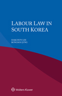 Labour Law in South Korea by LEE