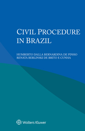 Civil Procedure in Brazil by DE PINHO